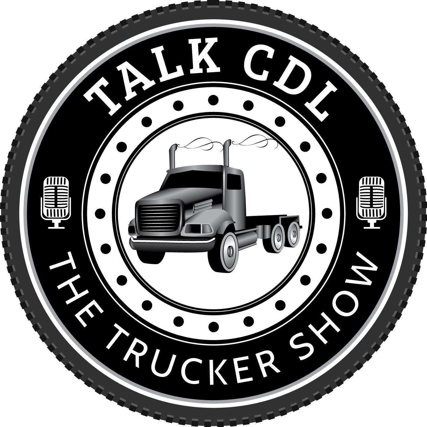 Talk CDL - The Trucker Show